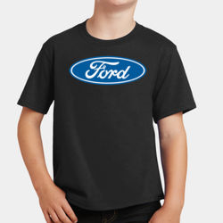 Ford Logo - Youth Fan Favorite T Thumbnail