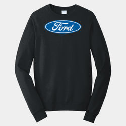 Ford Logo - Adult Fan Favorite Crew Sweatshirt Thumbnail