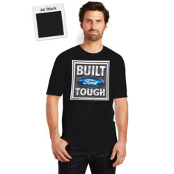 Built Ford Tough - Adult Fan Favorite T Thumbnail