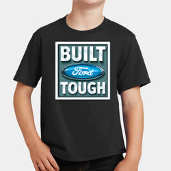 Built Ford Tough - Youth Fan Favorite T Thumbnail