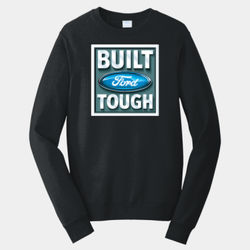 Built Ford Tough - Adult Fan Favorite Crew Sweatshirt Thumbnail