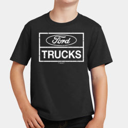 Ford Trucks - Youth Fan Favorite T Thumbnail