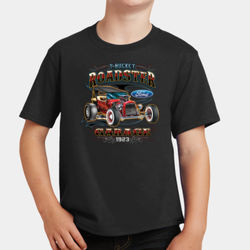 T-Bucket Roadster - Youth Fan Favorite T Thumbnail