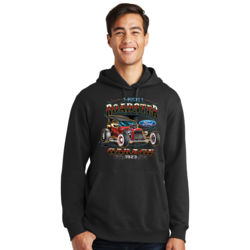 T-Bucket Roadster - Adult Fan Favorite Hooded Sweatshirt Thumbnail