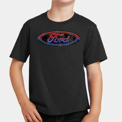 Ford USA - Youth Fan Favorite T Thumbnail