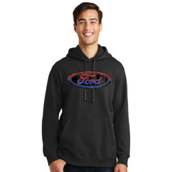 Ford USA - Adult Fan Favorite Hooded Sweatshirt Thumbnail
