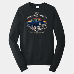 American Tradition - Adult Fan Favorite Crew Sweatshirt Thumbnail