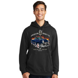 American Tradition - Adult Fan Favorite Hooded Sweatshirt Thumbnail