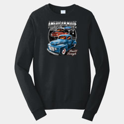 American Made - Adult Fan Favorite Crew Sweatshirt Thumbnail